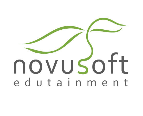 this was the logotype design i did for immersive learning when the company was under the - Design Company Name Ideas